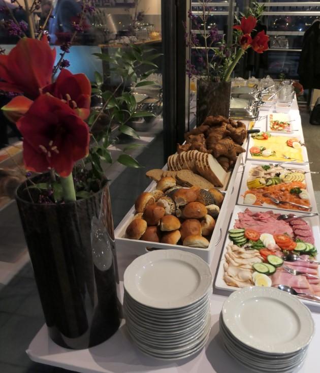 Geslaagde ontbijtsessie in het teken van nieuwe WKB