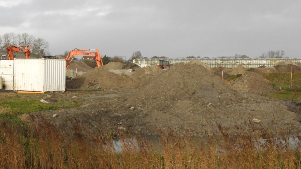 Goed nieuws: de bouw van Reinderseiland mag starten!