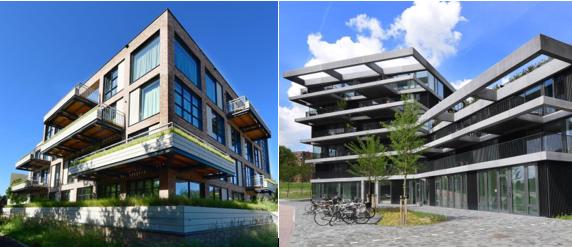 Projecten Urban Garden en Science Park genomineerd!