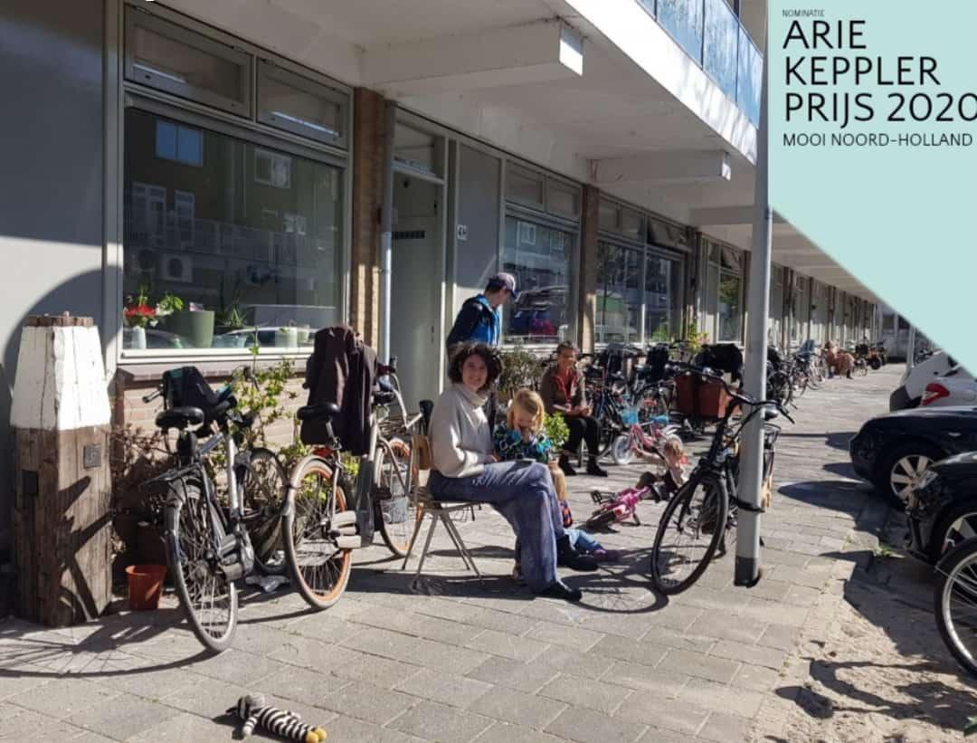Broekmanhuis genomineerd voor Arie Keppler prijs 2020!